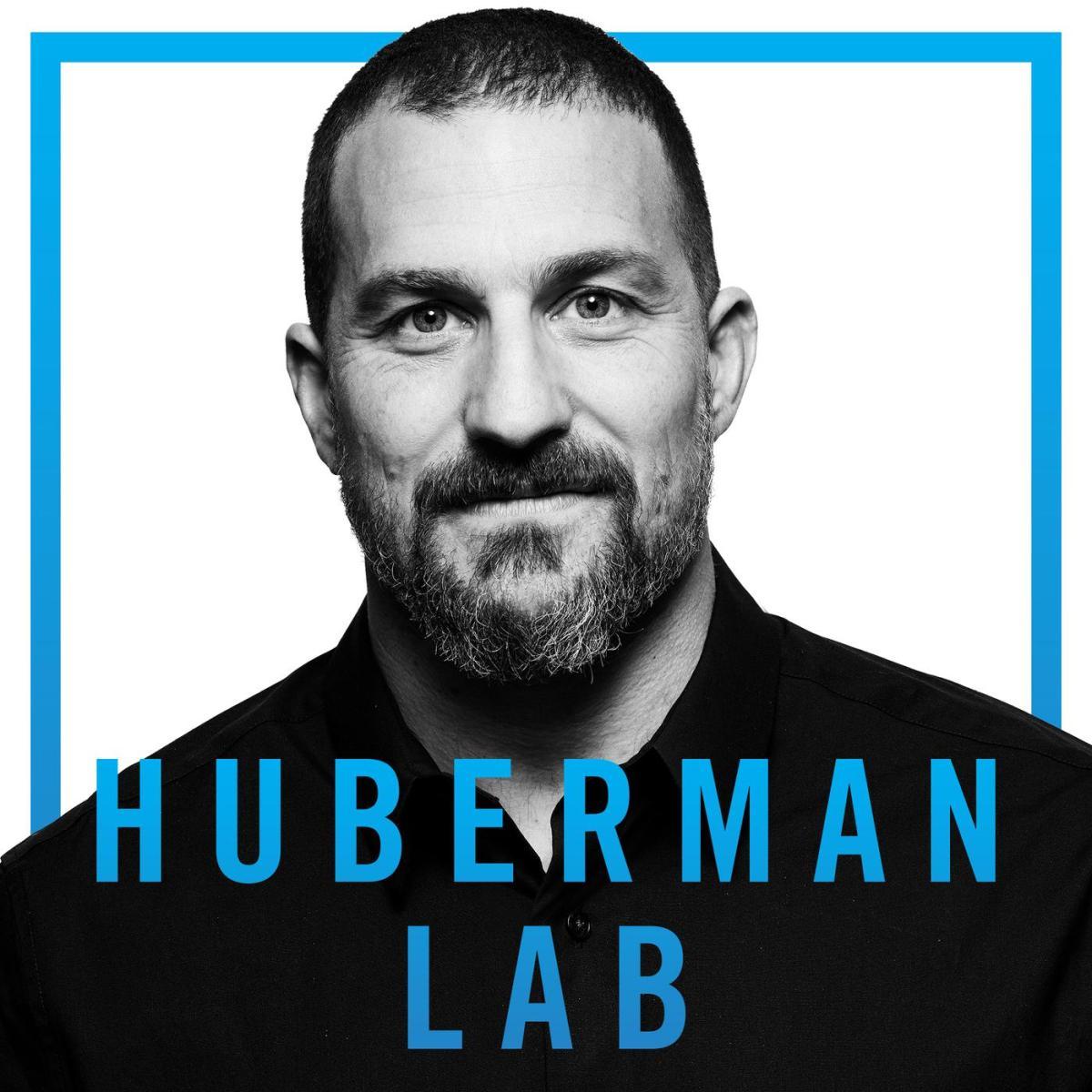 Andrew Huberman Podcast
