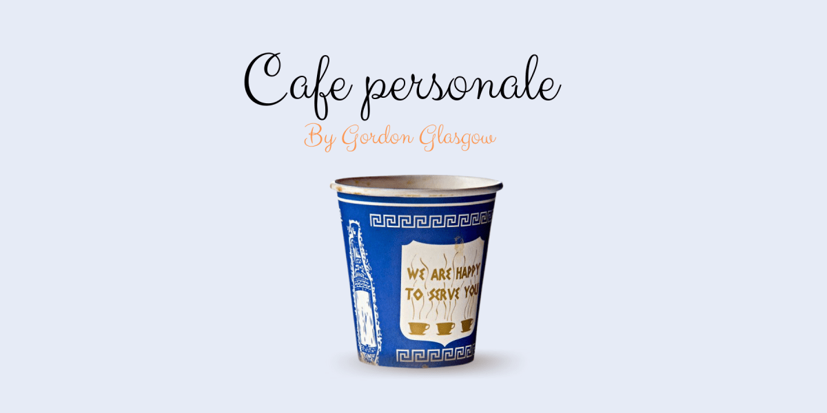 Cafe Personale