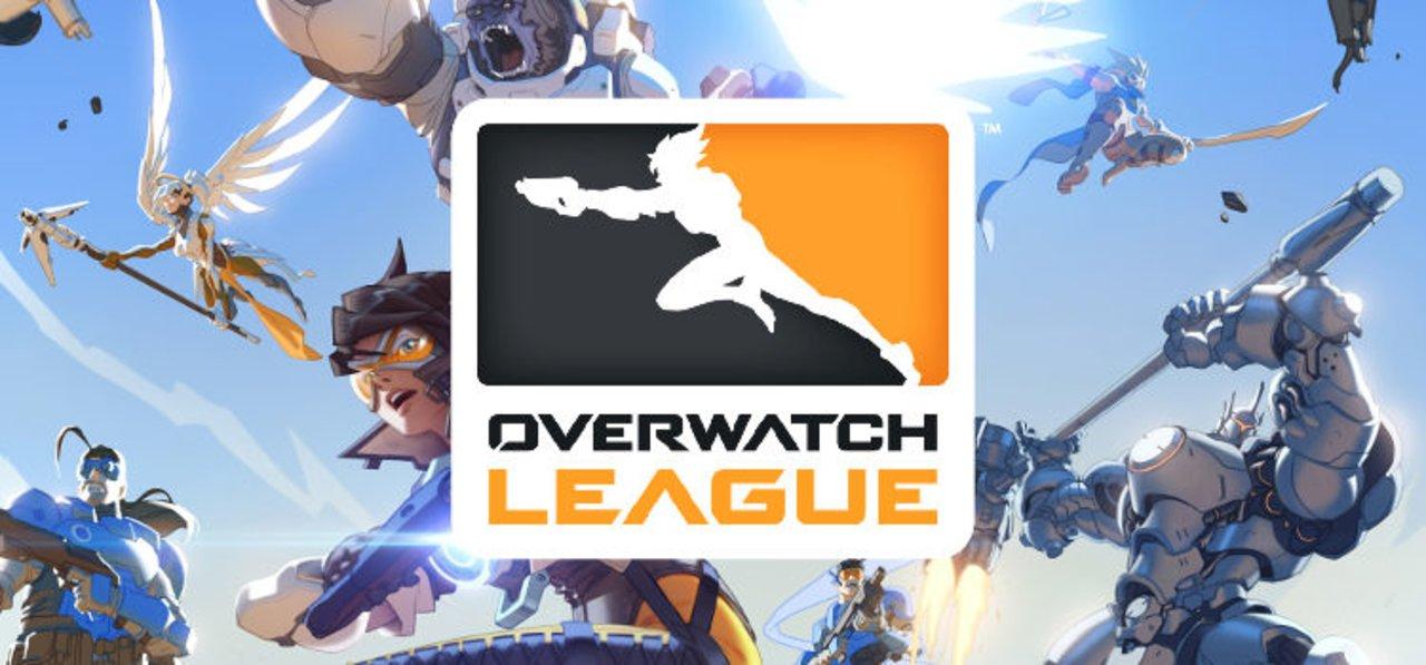 Overwatch League Start Dates Announced Final Three Teams