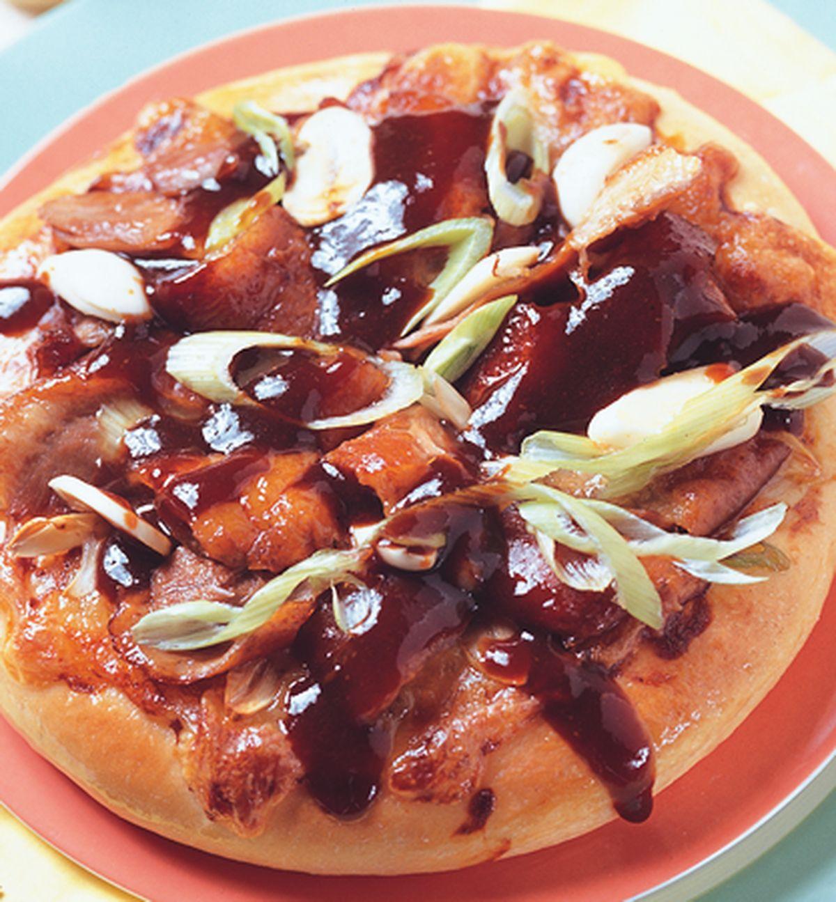 【食譜】北京烤鴨披薩:www.ytower.com.tw