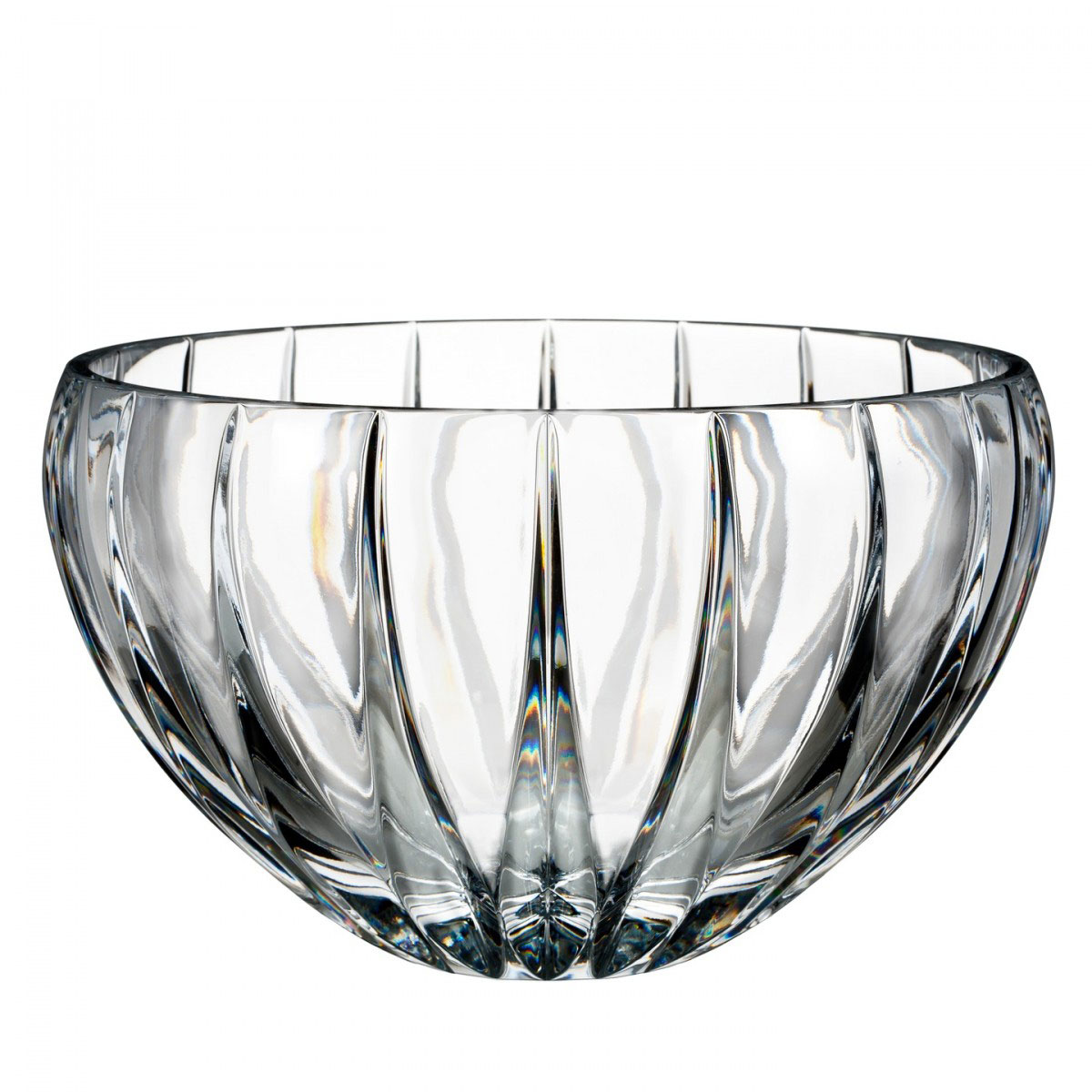 Marquis By Waterford Crystal Phoenix 10 Crystal Bowl