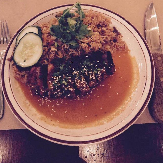 Beehive Restaurant Boston Ma Opentable
