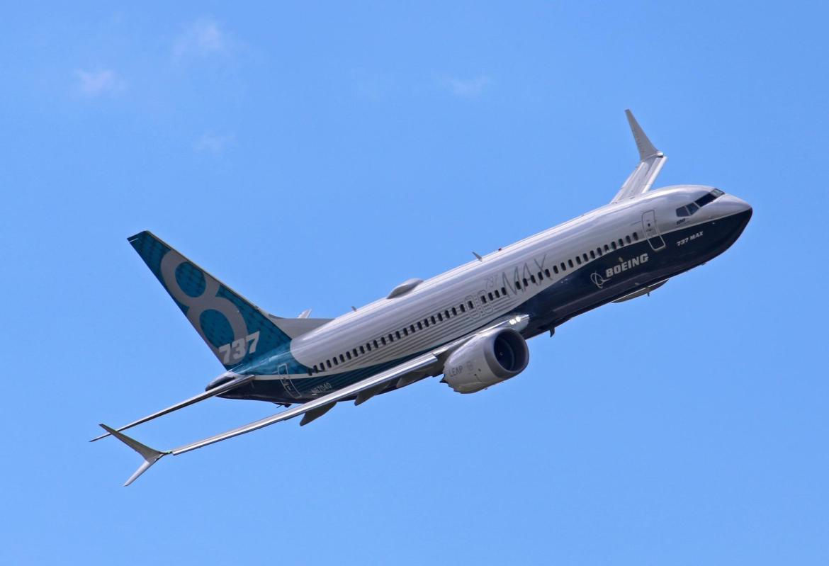 Why Boeing's future still rests on the 737 Max's recovery | In depth | Flight Global