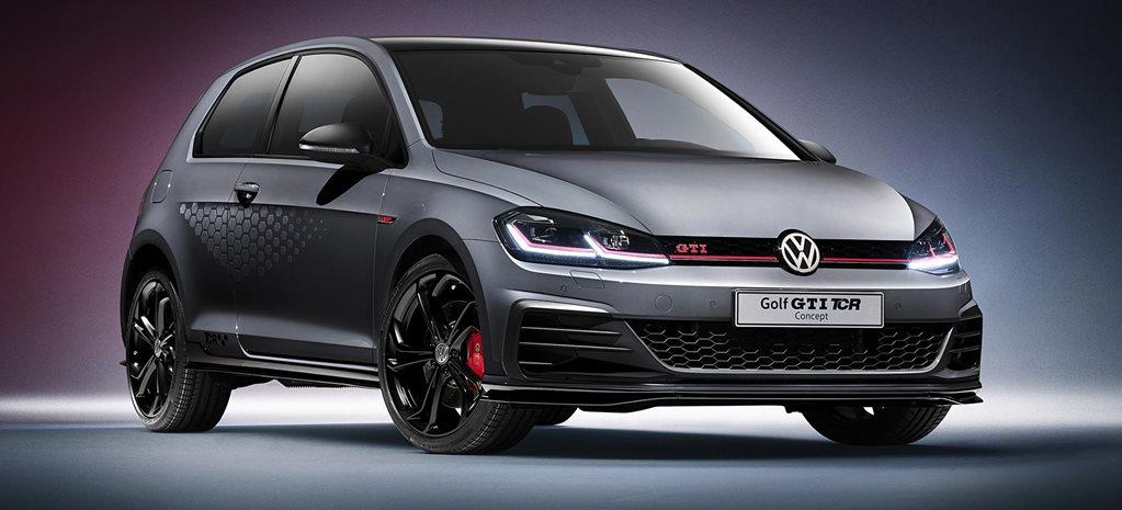 2019 Volkswagen Golf GTI TCR Confirmed For Australia