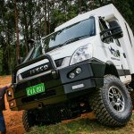 Custom 4x4 Eva Iveco Daily