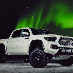 2017 Toyota Tacoma Trd Pro Shoots To Thrill
