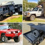 Custom Canopies 4x4 Australia Buyers Guide