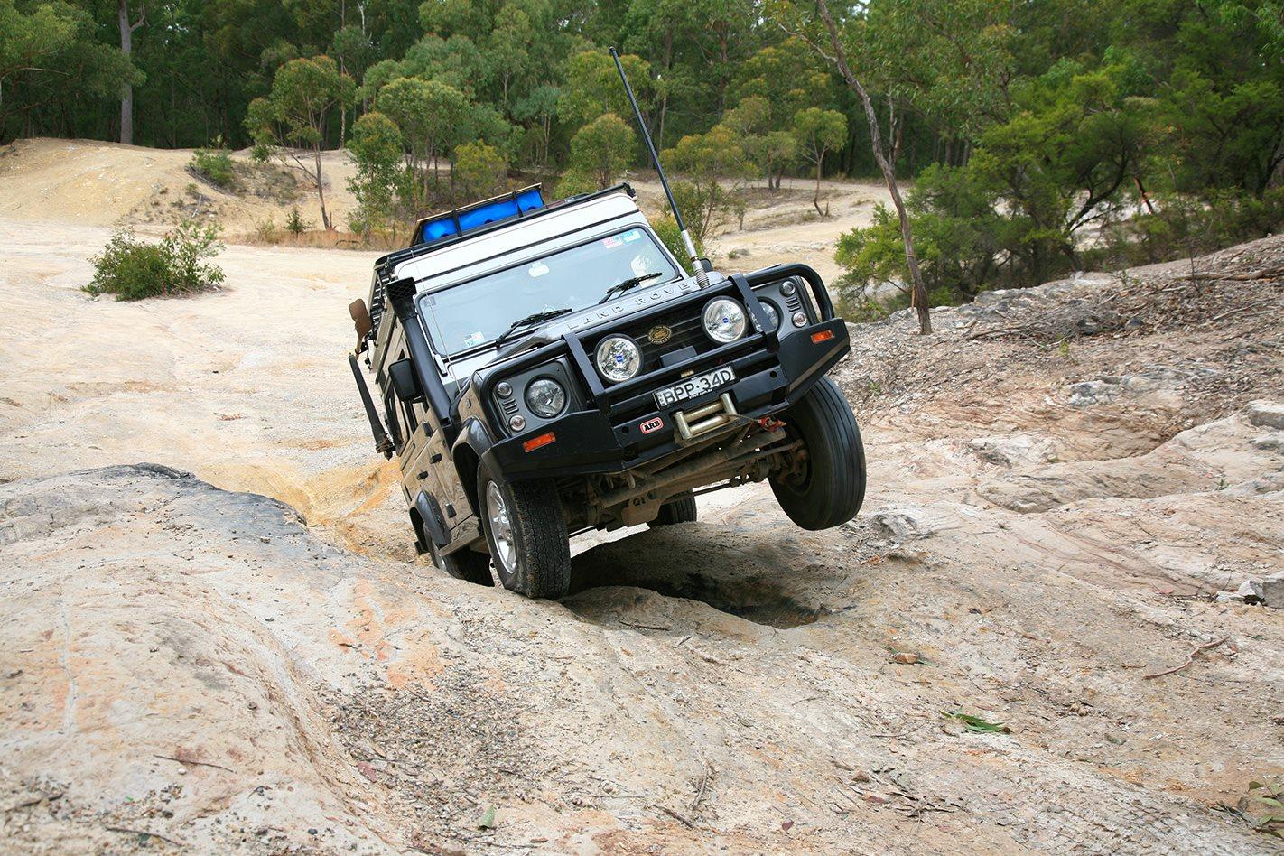 Image result for Land Rover Defender kenya bush