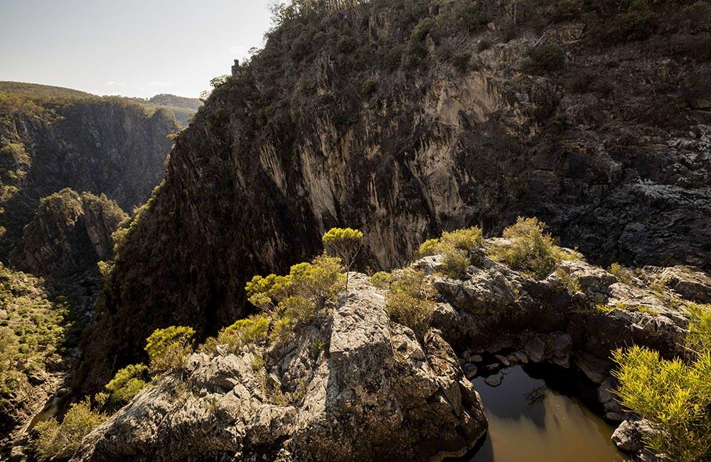 lorn hill gorge