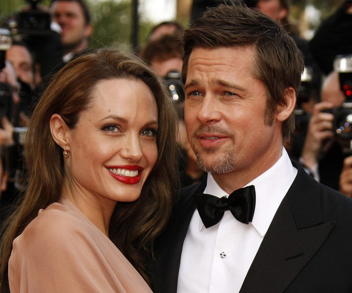 Image result for brad pitt angelina jolie