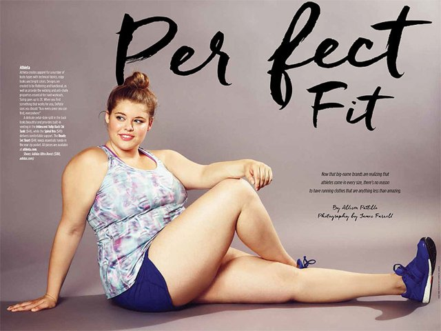 Image result for curvy fit running plus size