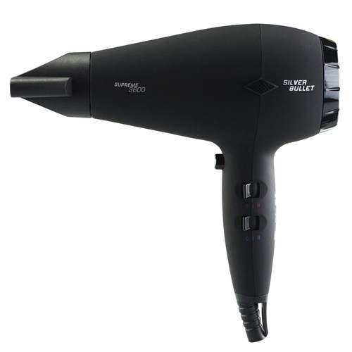 Top Hairdressers Reveal Their Favourite Blow Dryers