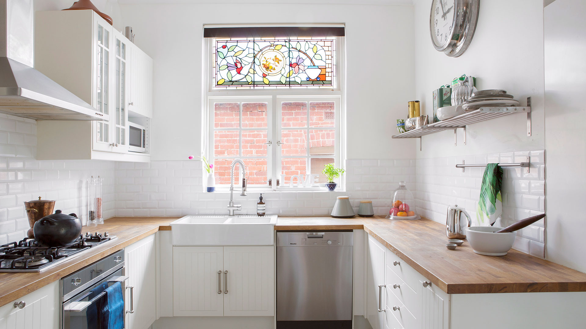 The 6 Most Popular Kitchen Layouts Australian House And