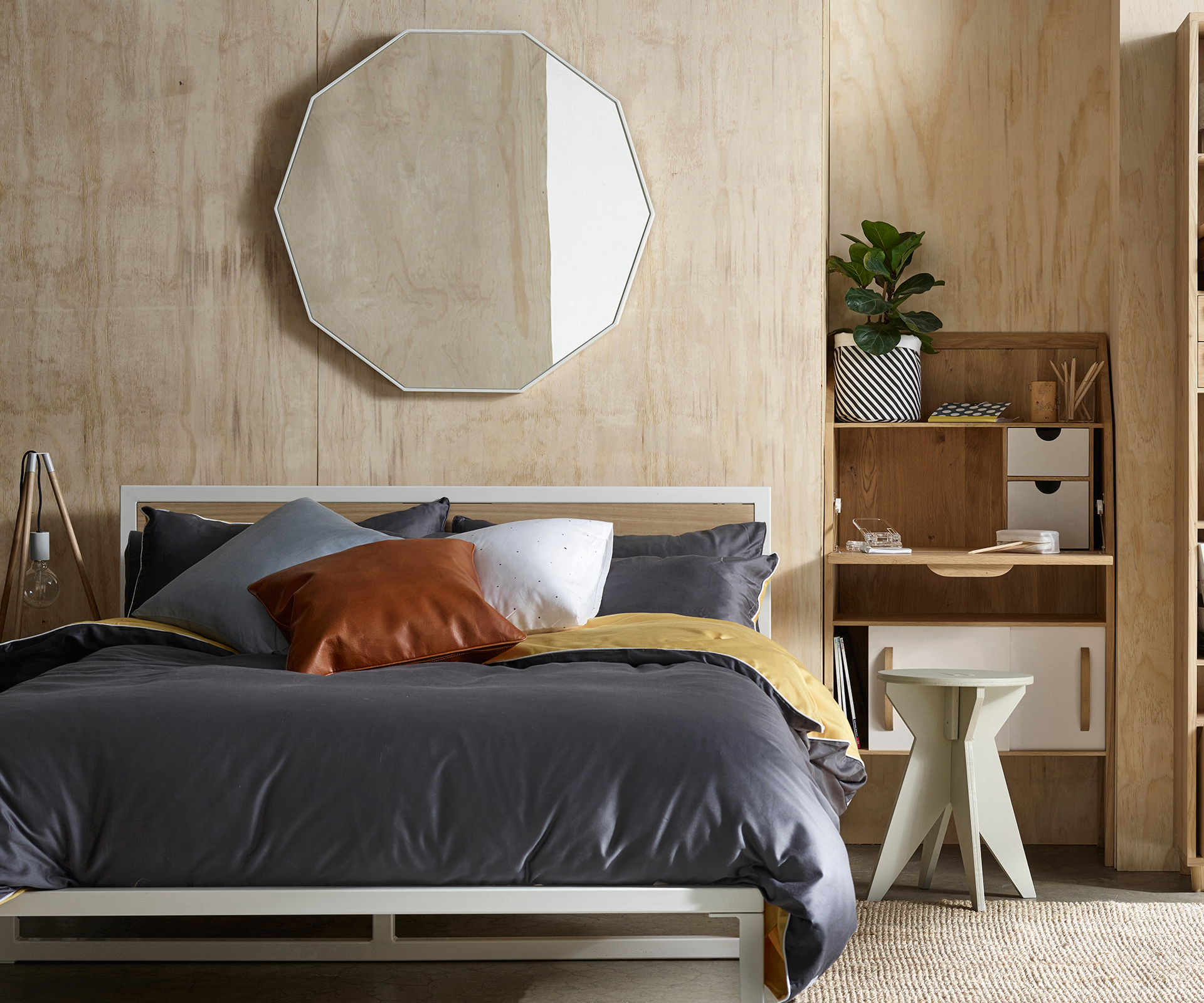 11 Ways To Give Your Bedroom A Modern Makeover