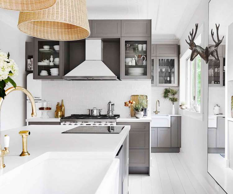 13 Butler S Pantry Design Ideas That Are Perfect For Any Home Homes To Love