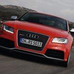 2010 Audi Rs5 Review