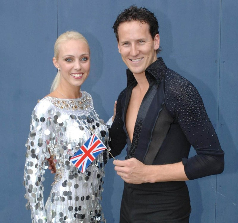 Brendan and Camilla Dallerup were together 8 years before things came to a controversial end.