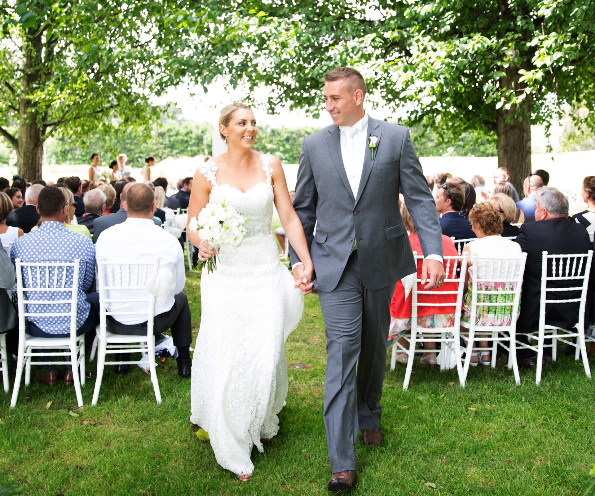 Richie Mccaw Wedding