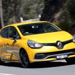 Renault Clio Rs Review Price Features