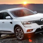 2016 Renault Koleos 8 Things You Didn T Know