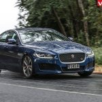 Jaguar Xe Review Price Features