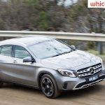 Mercedes Benz Gla Class Review Price Features