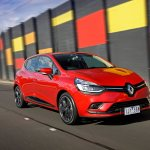 Renault Clio Review Price Features