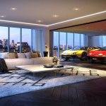 Luxury Sky Garage Apartments Planned For Melbourne Whichcar