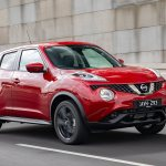 2018 Nissan Juke Scores Cosmetic Upgrades Juke Nismo Around The Corner