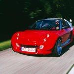 2004 Brabus Smart V6 Roadster Prototype Review Classic Motor