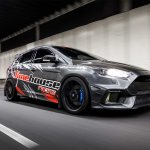 Tunehouse 2018 Ford Focus Rs Review