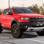 Ford Ranger Raptor 2019 Long Term Review