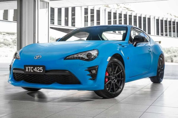 Second-generation Toyota 86/Subaru BRZ wishlist