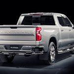 Hsv Chevrolet Silverado 1500 Launches In Australia