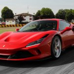 Ferrari F8 Tributo 2020 Review