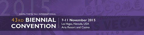 26th International Nursing Research Congress