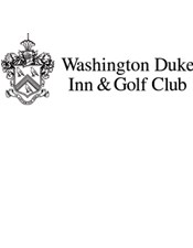 Enjoy the Best of Our State at the Washington Duke Inn & Golf Club