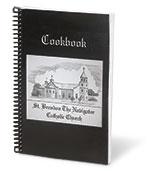 St. Brendan the Navigator Catholic Church Cookbook