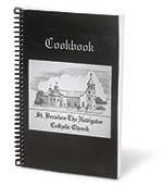 St. Brendan the Navigator Catholic Church Cookbook