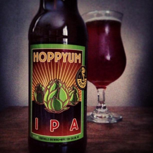 Hoppyum IPA