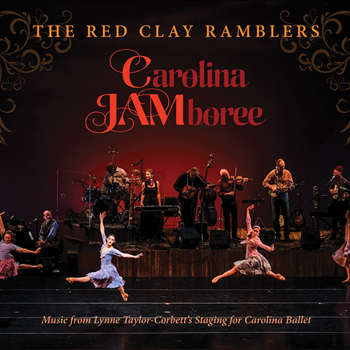 red clay ramblers