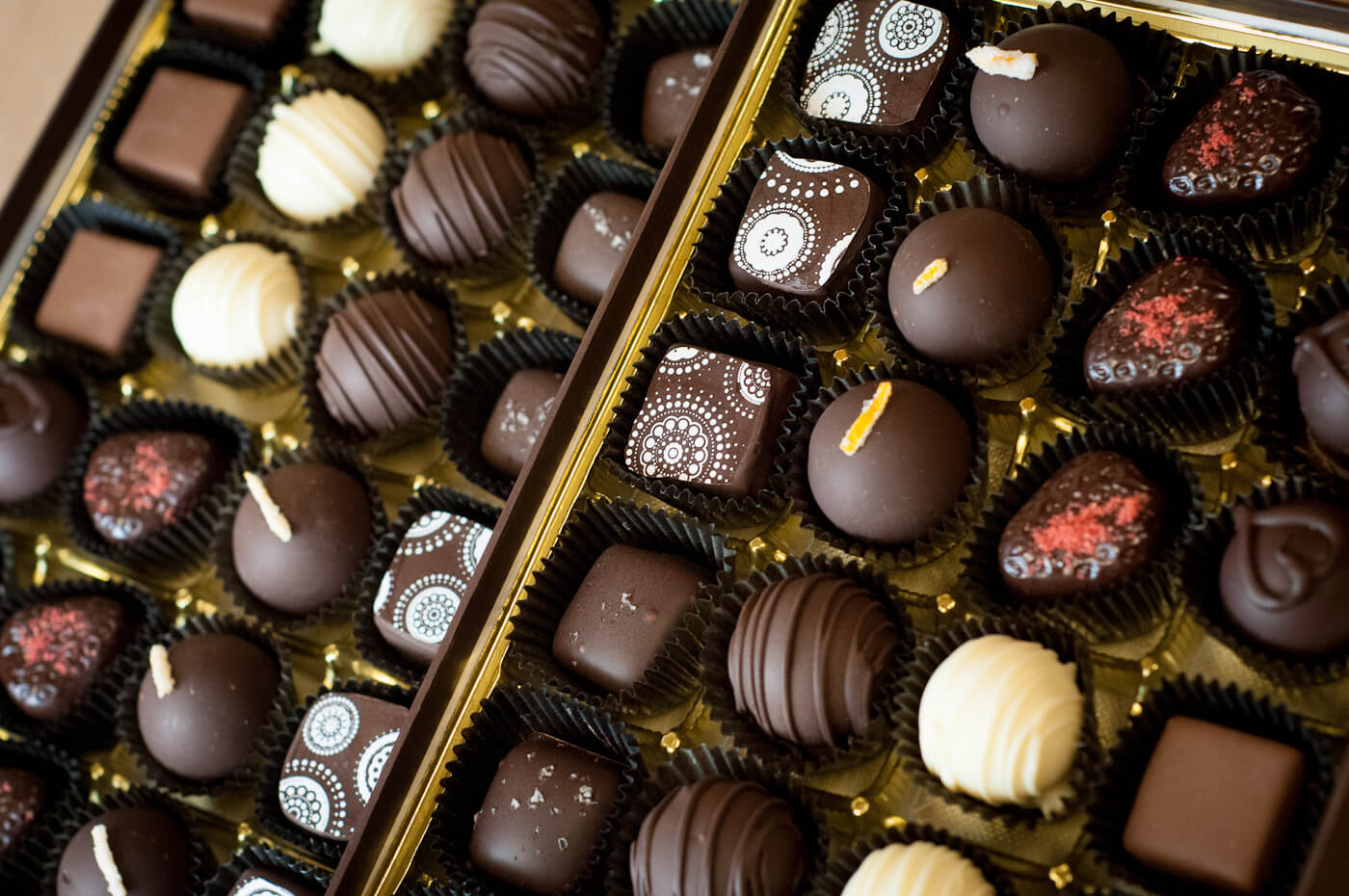 North Carolina Chocolate Shops You Shouldn't Miss – Our State Magazine