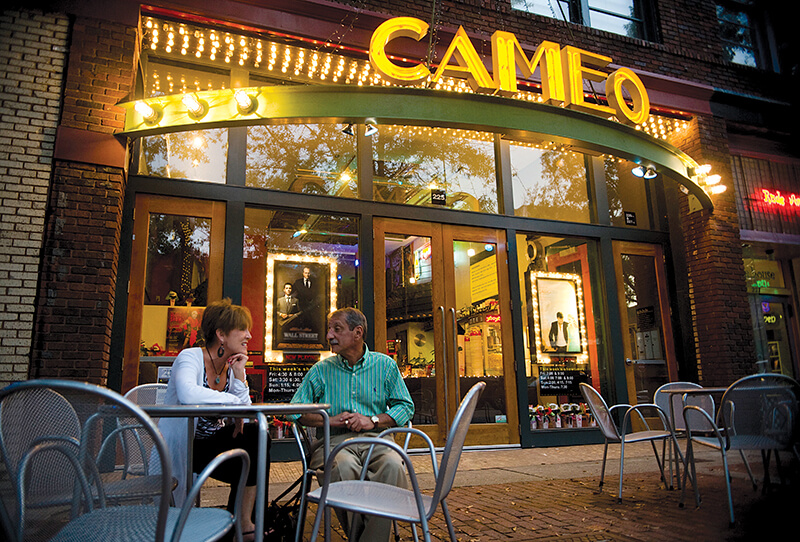 Cameo Art House