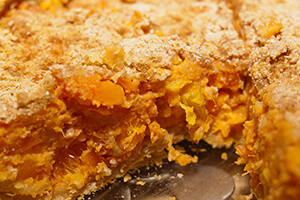 sweet potato orange casserole thumbnail