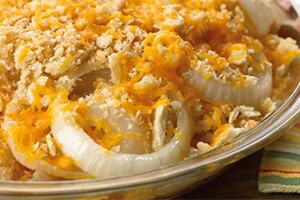 vidalia onion casserole thumbnail