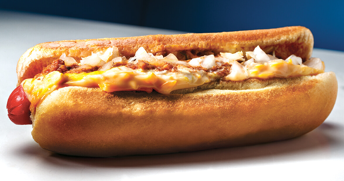 Exotic Name For A Hot Dog Sandwich