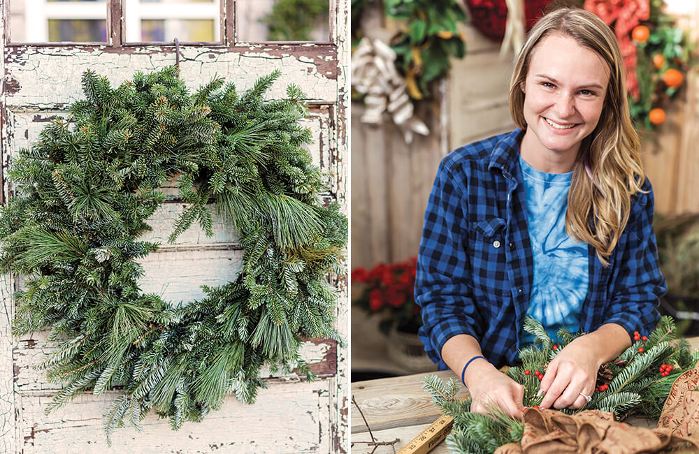 Deck Your Halls with New Garden Landscaping & Nursery