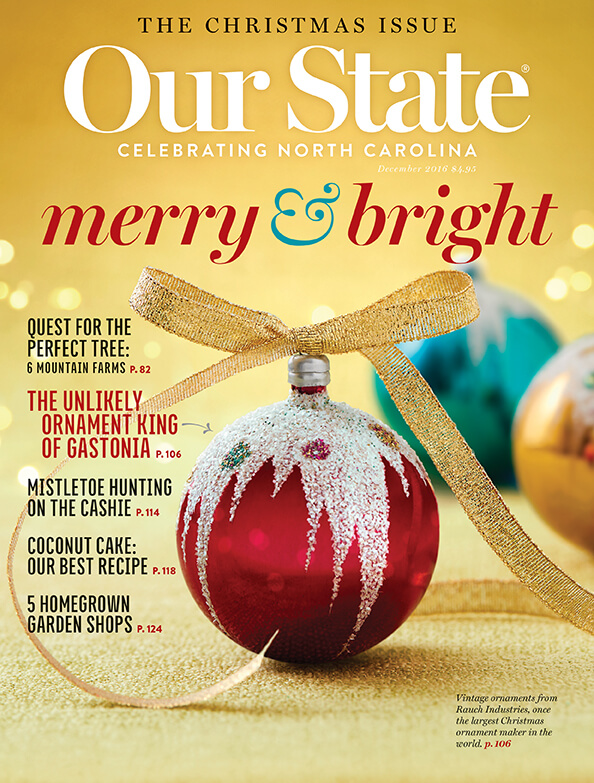 The December 2016 Issue