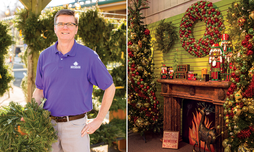 4 Family-Owned Garden Centers