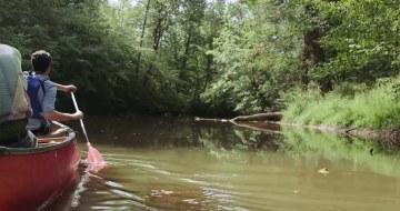 Best-Kept Secrets in the Triad: Haw River Canoe & Kayak Company